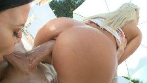 ATOGM, anal sex, ass to mouth, anal piss, enema, milk enema